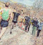 Part of the 'Narrative of a Fell Race