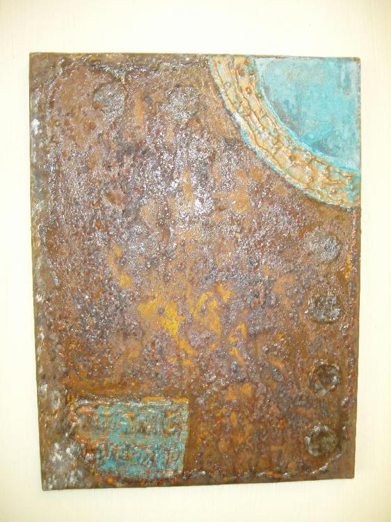 31cm by 41cm narrow canvas.
